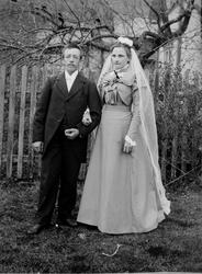 Bryllup Bryllup Jon O Lindbu og Anna K Myhra Jondalen Foto