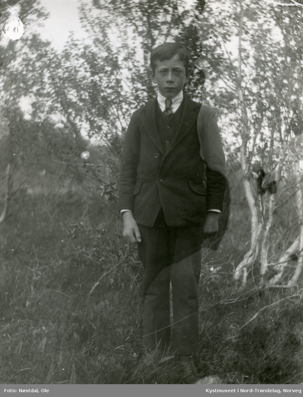 Aksel Lein