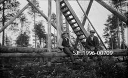 """""""Haukenesfjellet, Rømskog, Østfold  9757-2"""""""
