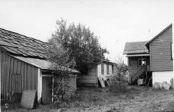 Kvam Bygdemuseum