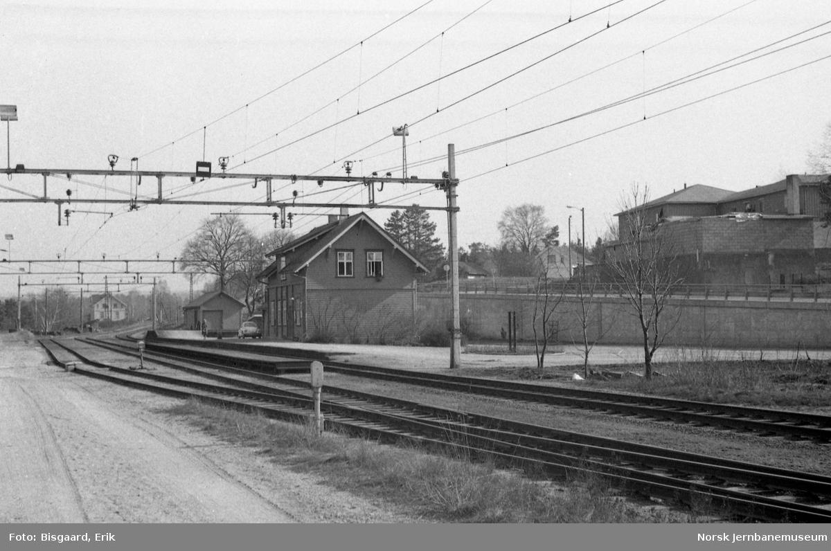 Ise stasjon