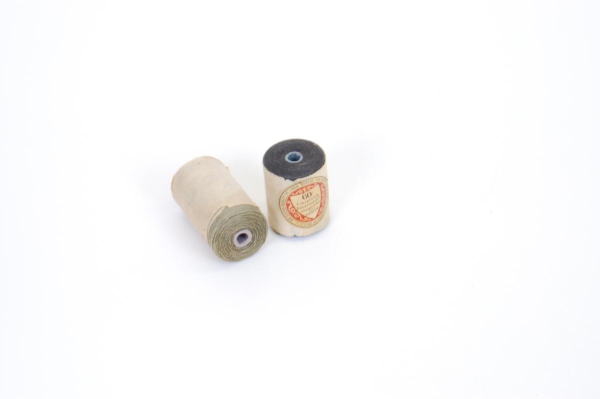 Form: sylinder,lang eller kort
