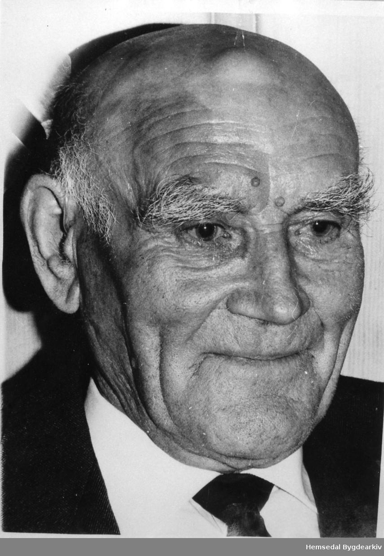 Ola H. Løken (1897-1979)