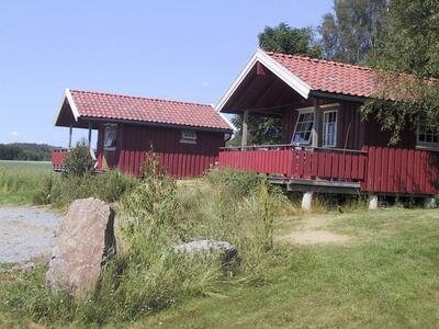 hytte-1-og-2.jpg. Foto/Photo