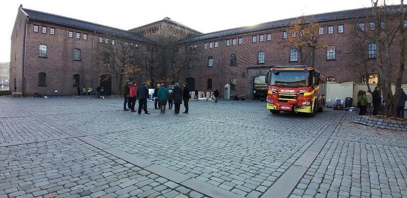 Kriseressurssamarbeid for kulturinstitusjoner i Oslo og Akershus (KKOA) (Foto/Photo)