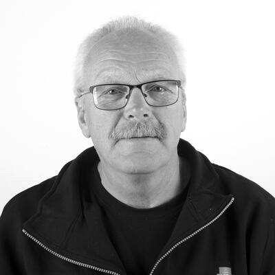 Stein Erik Blomberg
