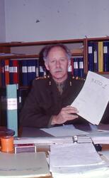 Kilander, Gösta, överstelöjtnant, A 6.