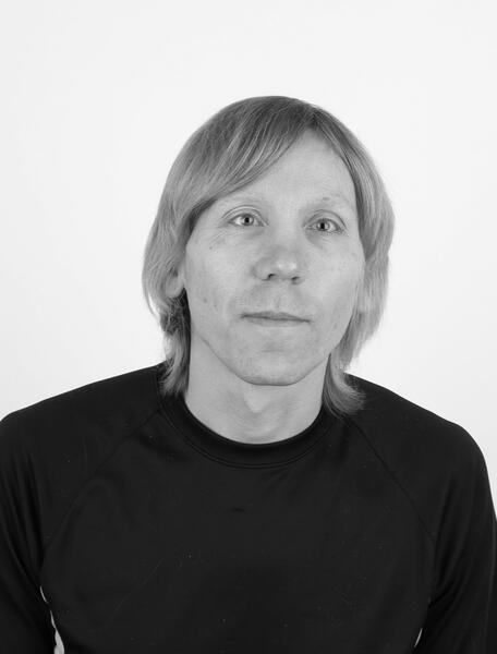 Roy Henrik Eriksen