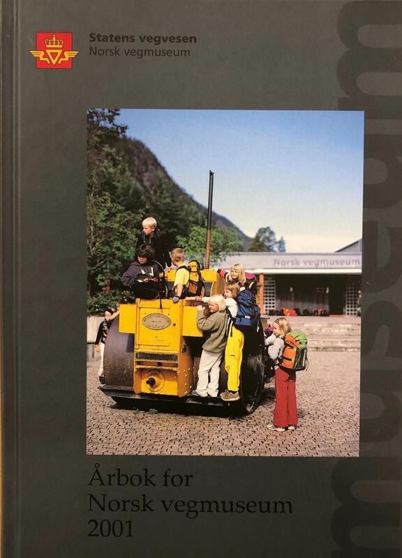 Årbok 2001 (Foto/Photo)