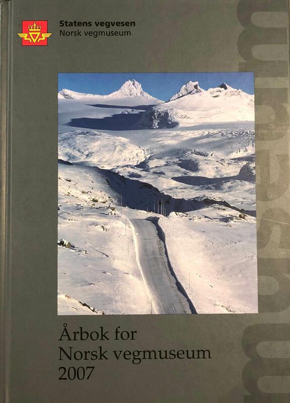 Årbok 2007 (Foto/Photo)