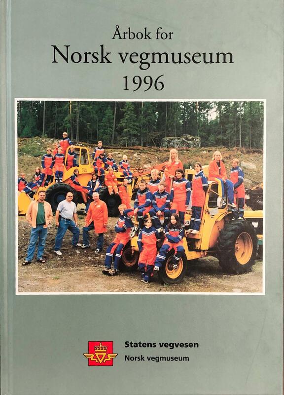 Årbok 1996 (Foto/Photo)