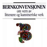 Bernkonvensjonen om vern av litterære og kunstneriske verk