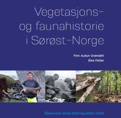 Vegetasjons- og faunahistorie. Foto/Photo