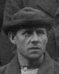 Hytteknekt Otto Waal (1852-1926) (Foto/Photo)