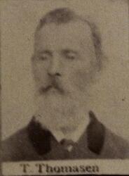 Nattstiger Thomas Thomassen (1820-1916) (Foto/Photo)