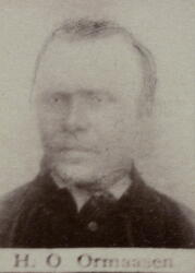 H. O. Ormaasen (Foto/Photo)