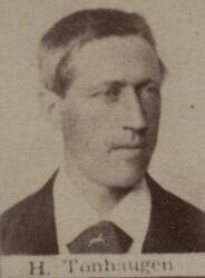 H. TTonhaugen (Foto/Photo)