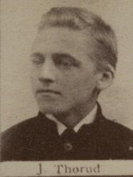 J. Thorud (Foto/Photo)