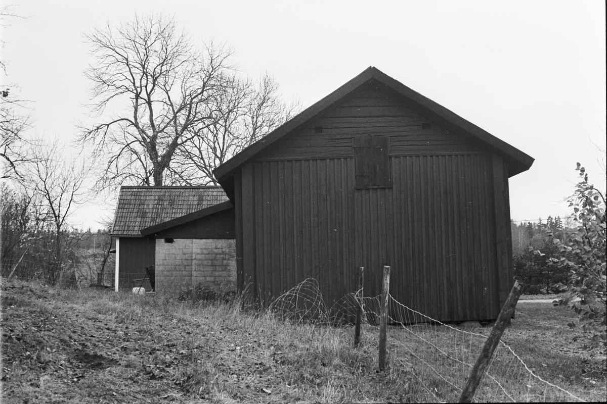 Bodlänga, Stabby 1:1, Uppsala-Näs socken, Uppland 1984