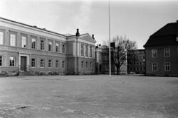 Rudbeckianska skolan på 1970-talet