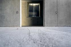 The Architecture of Quick Decisions (15) [Fotografi]