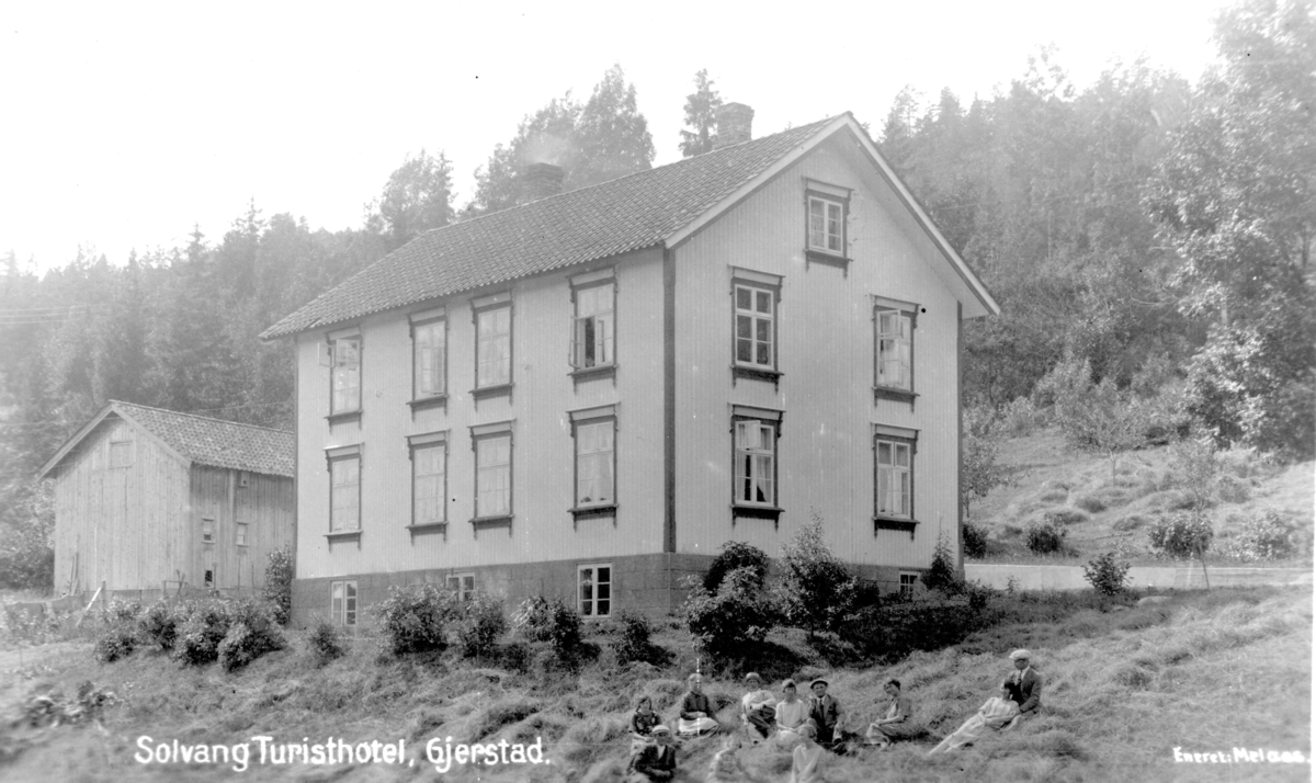 Solvang Turisthotel