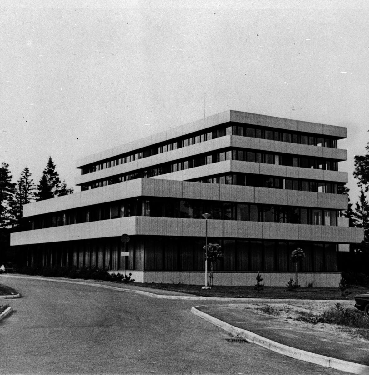 Lørenskog rådhus