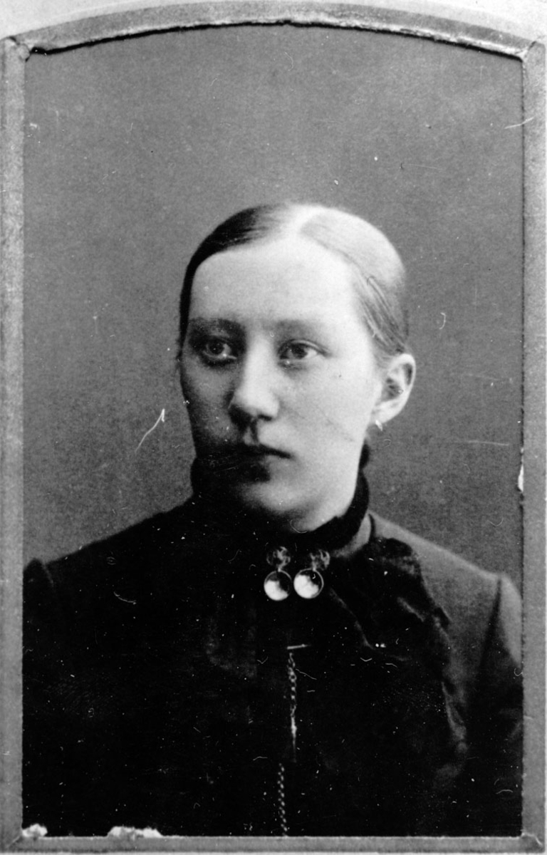Anna Røgler.