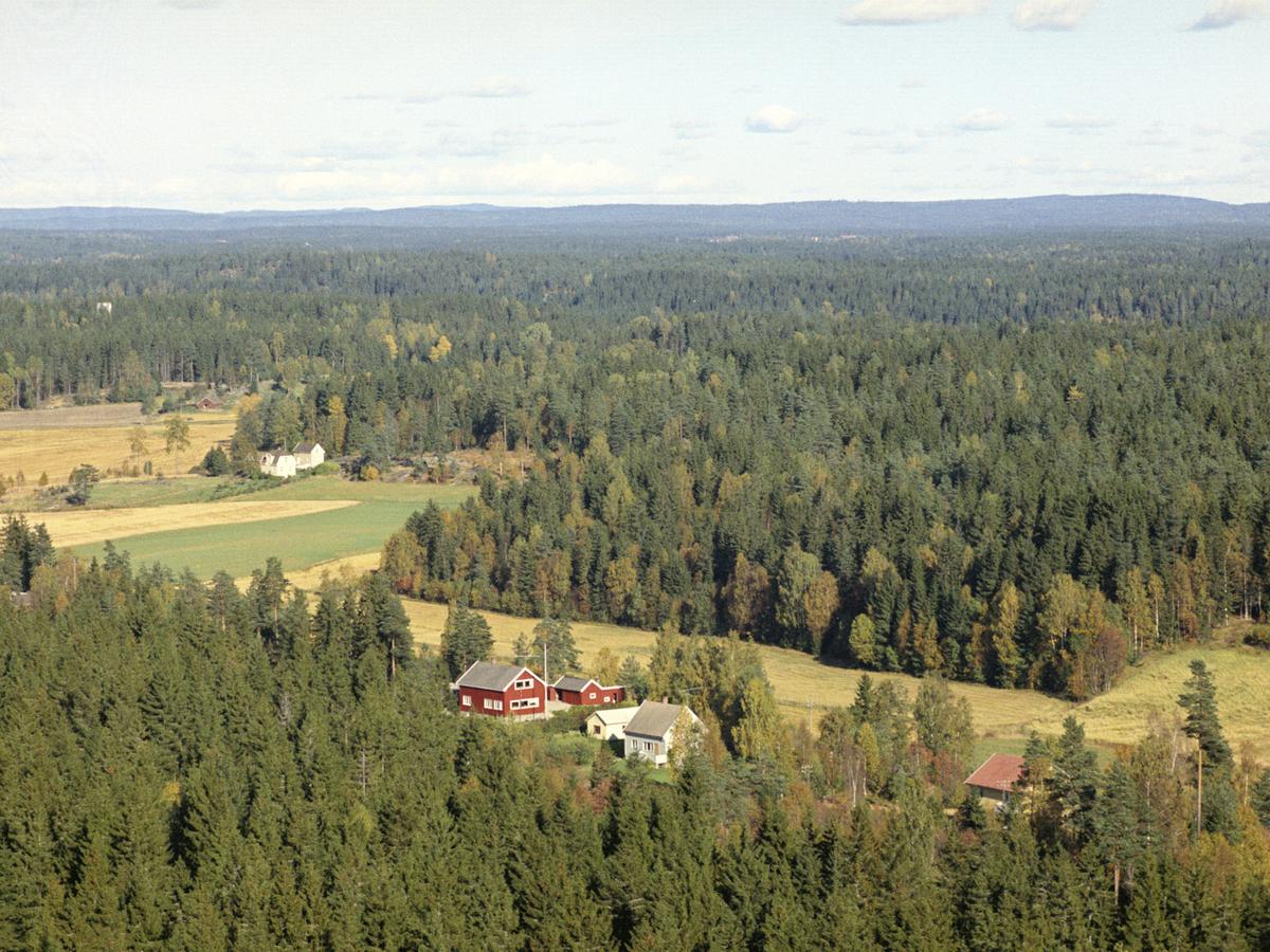 SOLÅS VILLA