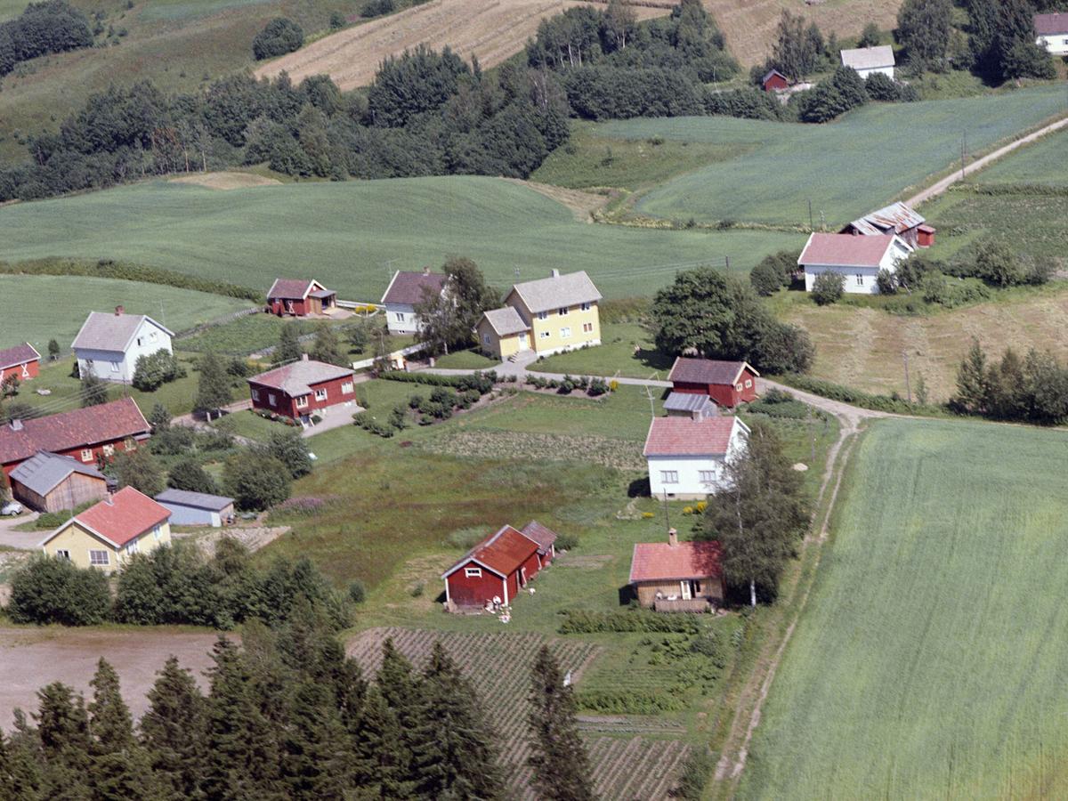 HOLTER, VESTLYKKJA