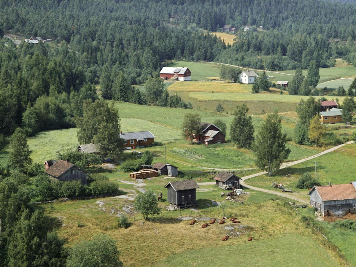 AURSKOG-HØLAND Bjørkelangen Hornåseng