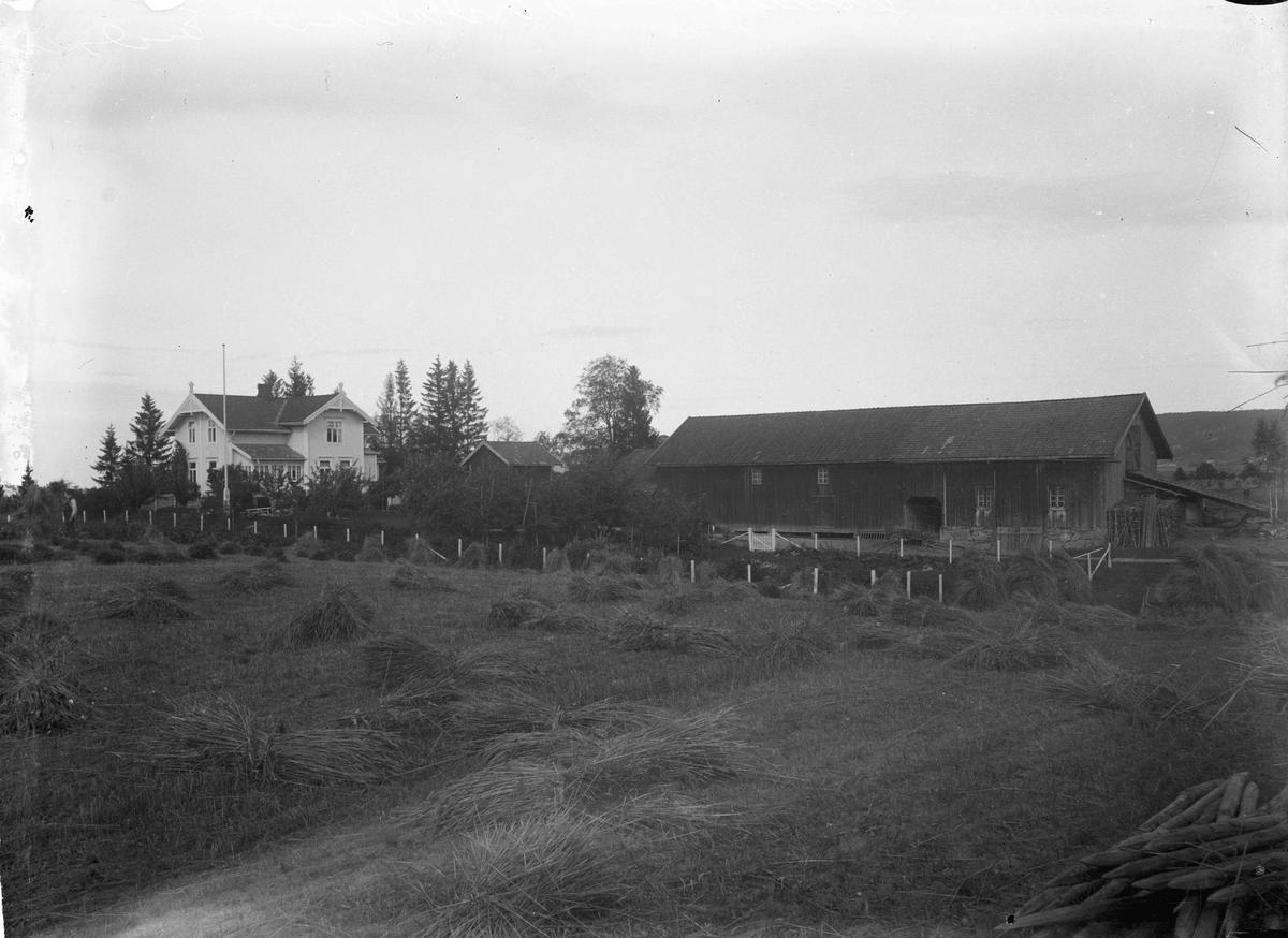 K Pedersen, Nordheim