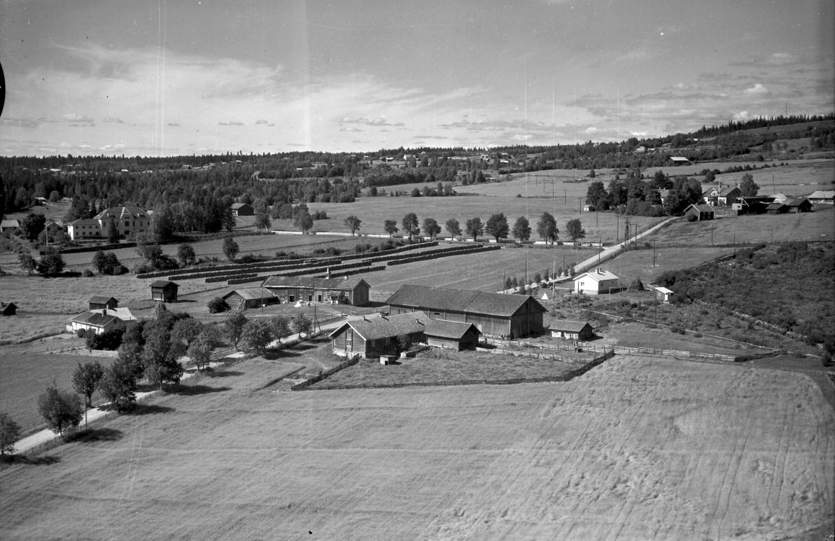 En gård fra Hernes