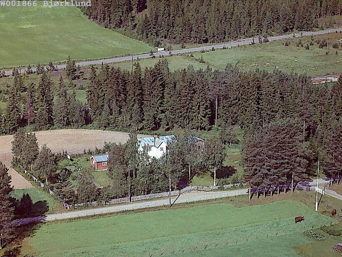 Bjørklund