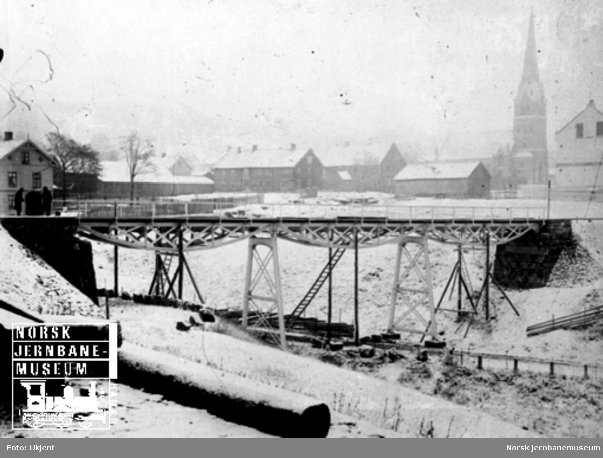 Viadukt over Bryggeveien