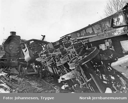 Breifoss-ulykken
