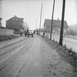 Antakelig veien opp fra Skjærhalden på Hvaler i Østfold, 195