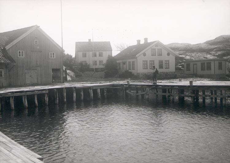Florö krog, Fjällbacka.