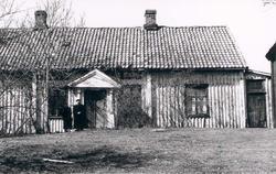 Svenseröds gamla prästgård, Bokenäset