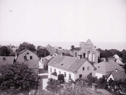 Hospitalsgatan Visby