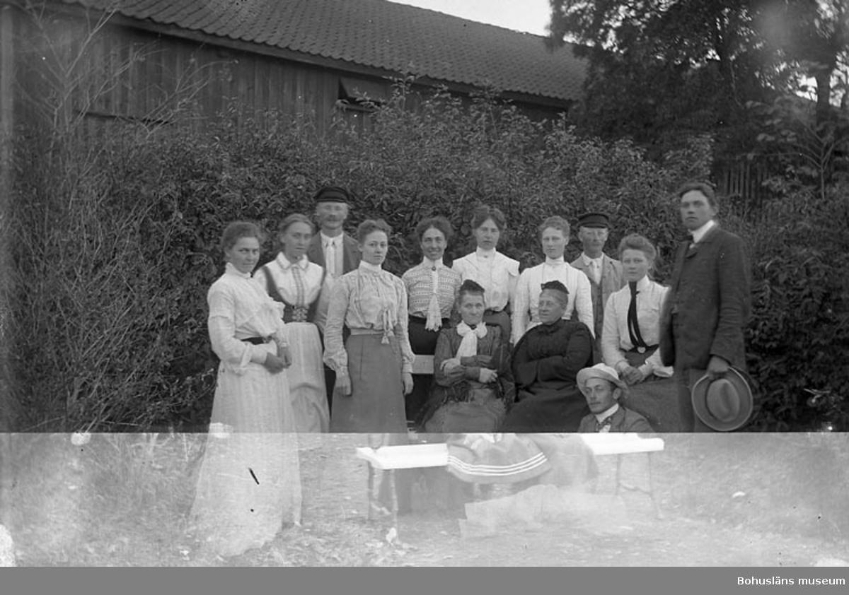 Hallerbyborna sommaren 1904