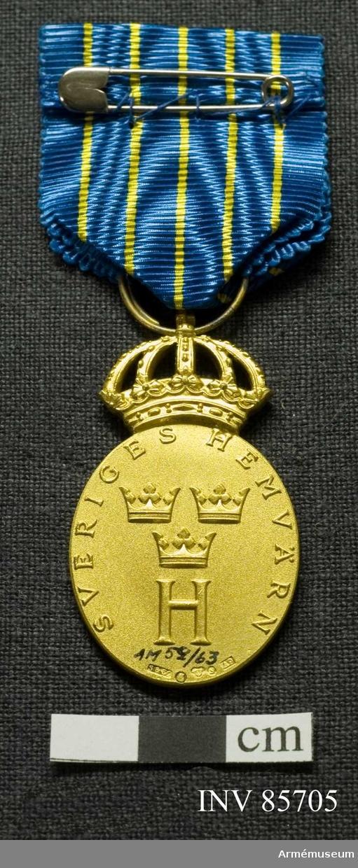 Grupp MII.  Gustaf VI Adolf,