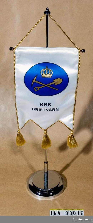 BRB emblem 1944 Driftvärn