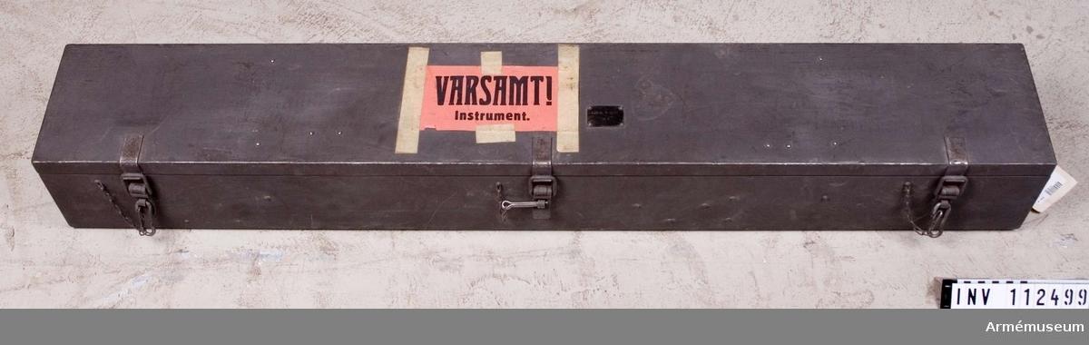 Avståndsinstrument