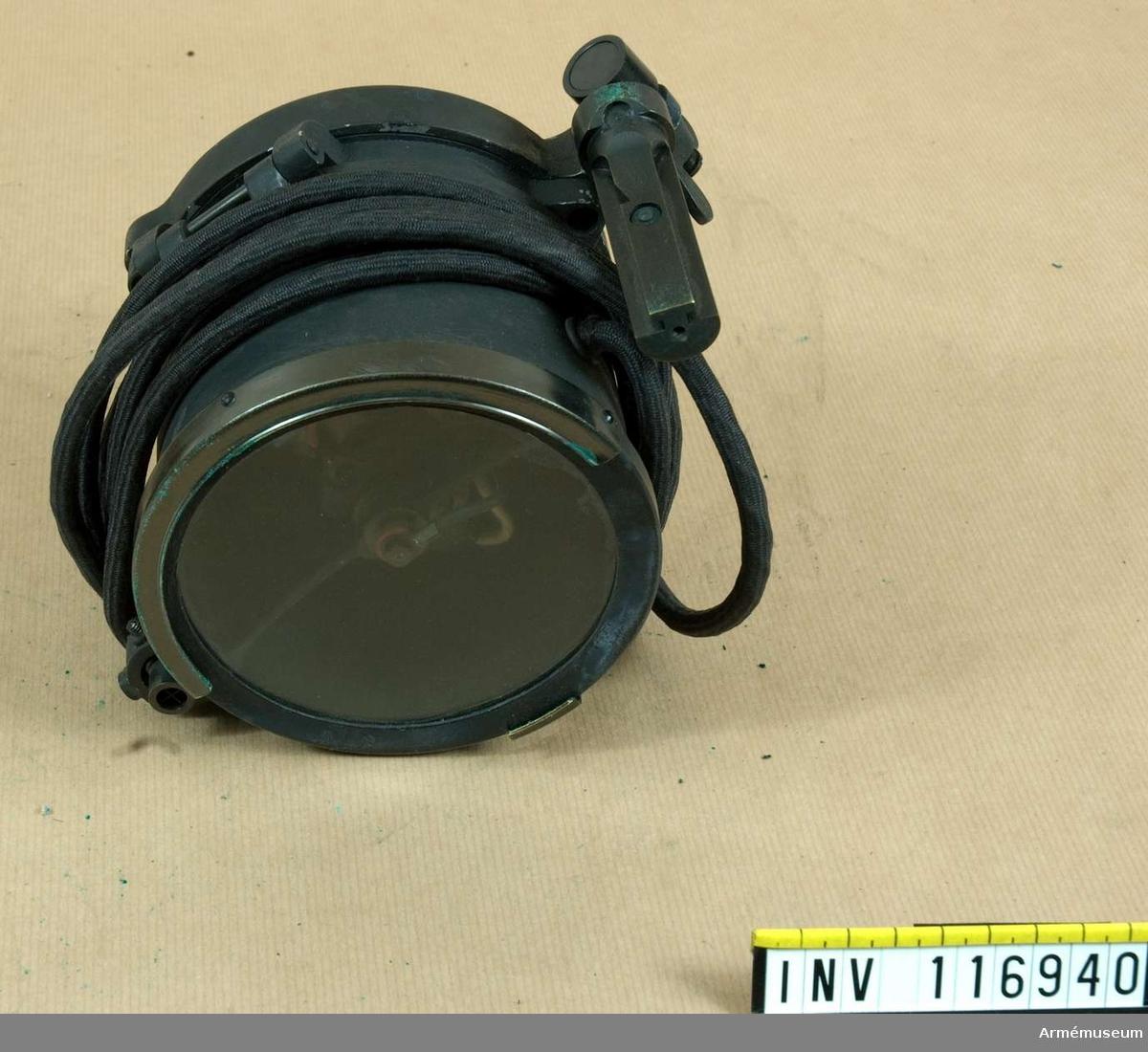 Signallampa m/1931