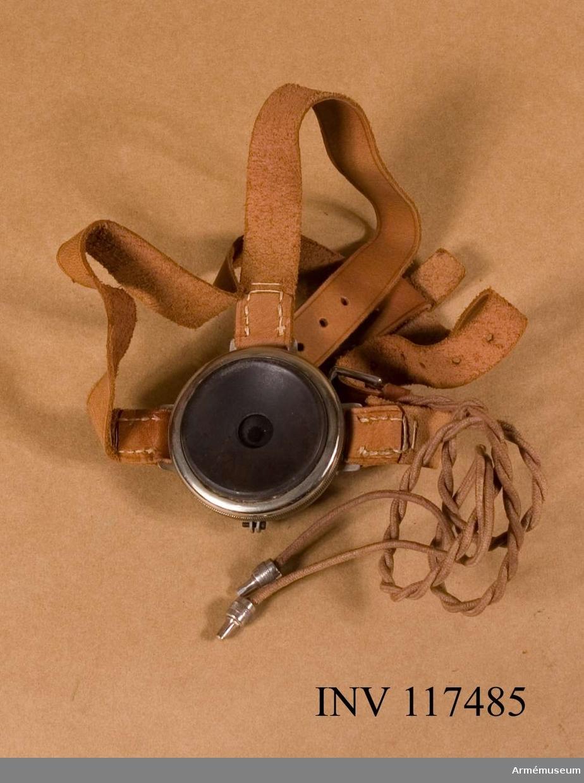 Hörtelefon m/1912