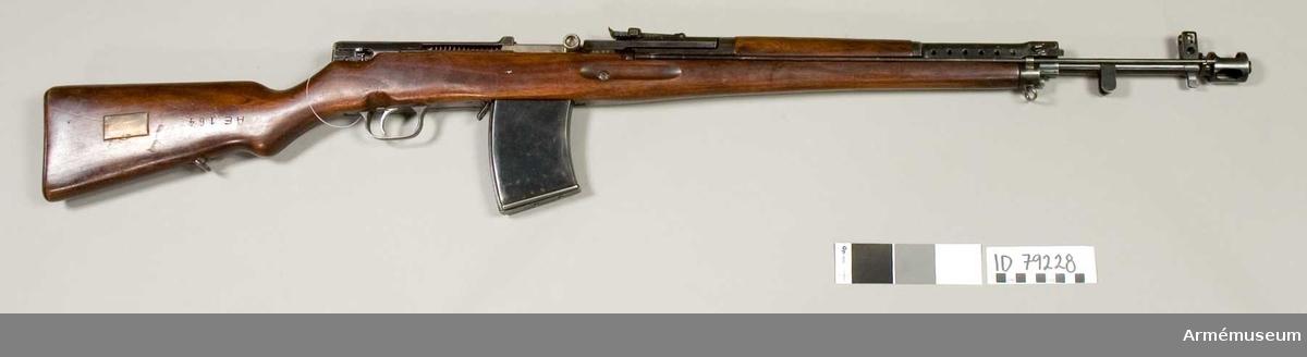 Automatgevär m/1936