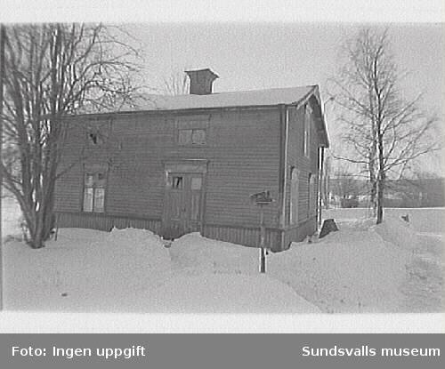01 Bostad byggt 1915.04 Bostad byggt 1891.