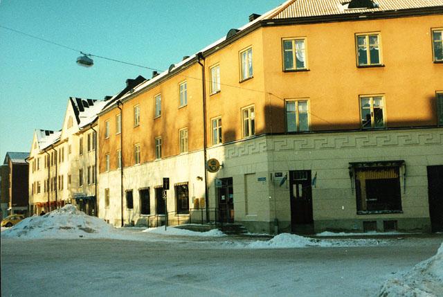 Postkontoret 700 03 Örebro Sankta Birgittagatan 7
