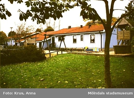 """""""Sinntorpsskolan"""" - Sinntorps förskola/dagis i Lindome."""